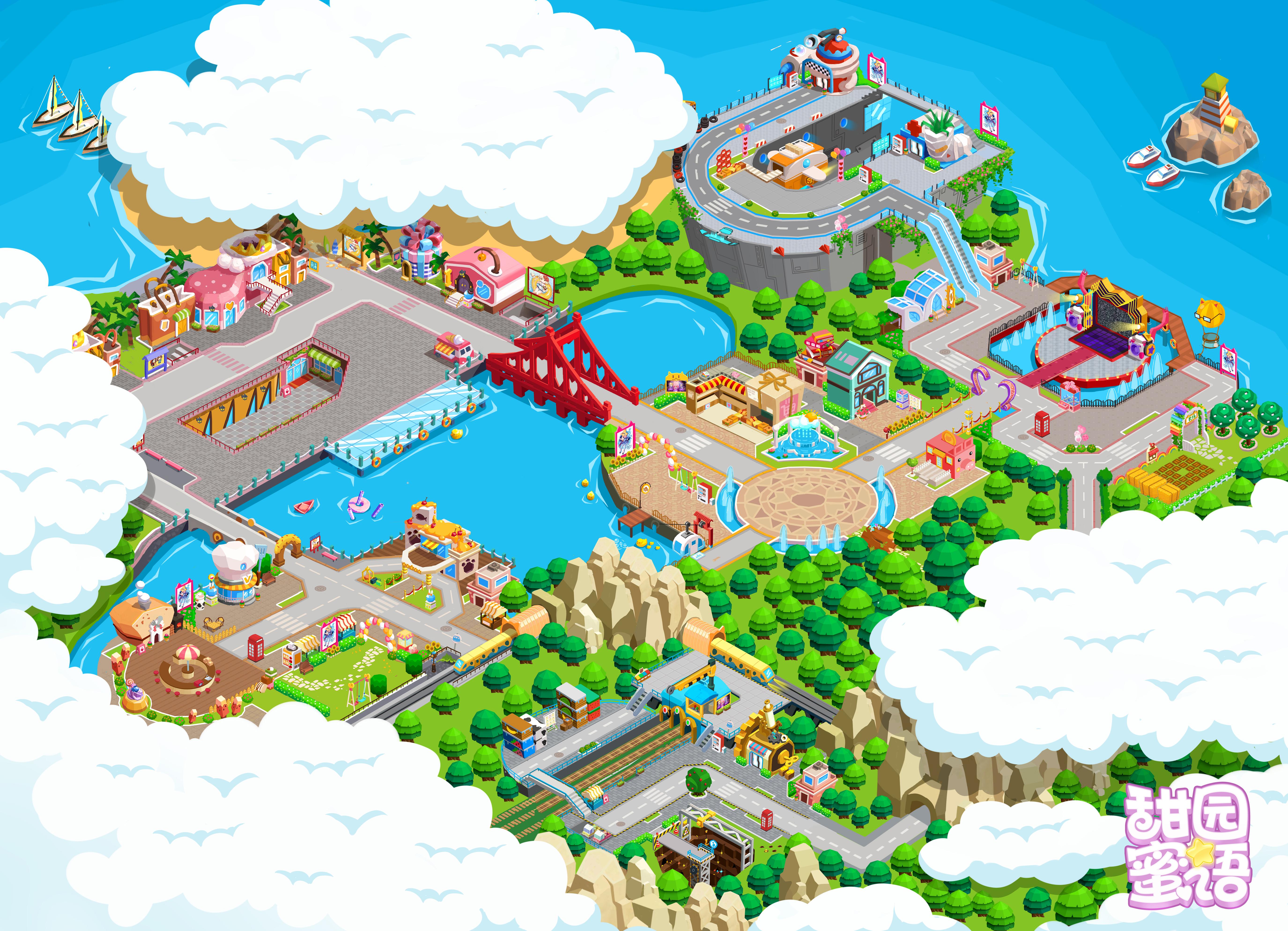 《甜园蜜语》世界地图(官网版).jpg