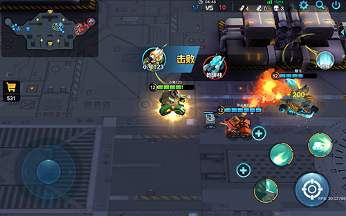 神装无敌 《小小坦克》装备系统终上线 图3.jpg