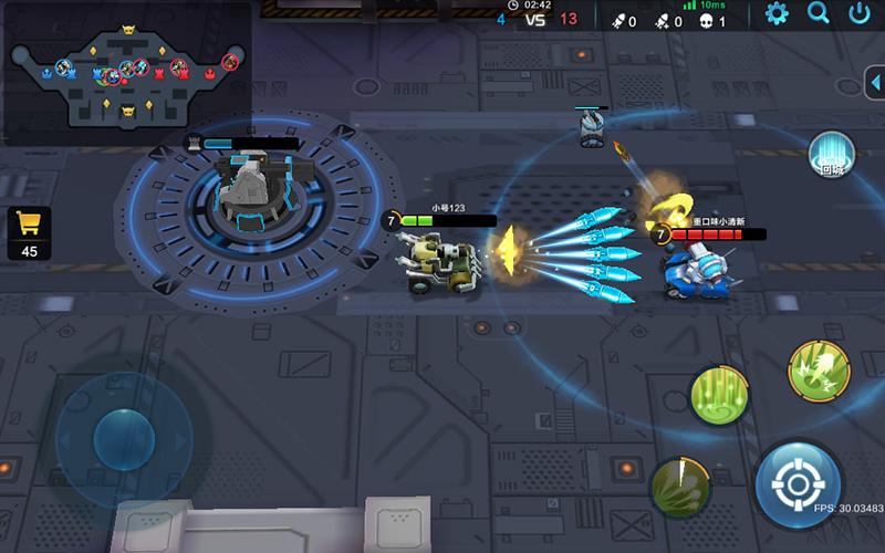 《小小坦克》之穿刺坦克详解 图2.jpg
