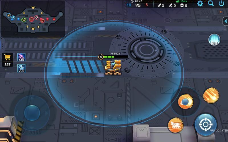 战场毁灭者《小小坦克》散弹坦克大揭秘 图2.jpg